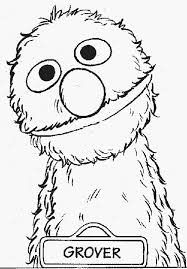 Small Picture 13 Best Sesame Street Coloring Pages Images On Pinterest Coloring