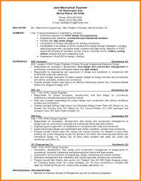 Diesel Mechanic Resume Sample Vet Tech Resume Samples Resume