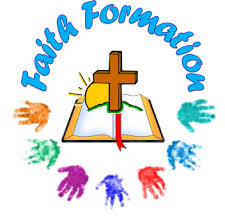 Image result for faith formation classes begin image