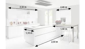 Ilot Central Pour Des Idées Pour Votre Maison