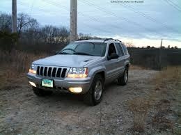 2003 sliver Jeep Grand Cherokee limited Pictures, Mods, Upgrades ...