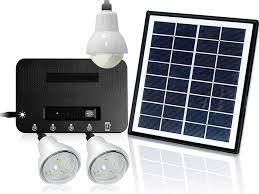 Solar Home Lighting System In Bhubaneswar  Solar Energy Powers Home Solar Light