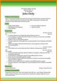 Resume Format For 2015 7 Cv Format Doc 2015 Hvac Resumed Zasvobodu