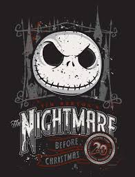 Commemorate Twenty Twisted Years of Tim Burton's 'The Nightmare ...