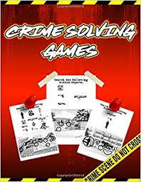 Our huge collection of online games will keep you entertained for hours. Crime Solving Games Detective Solve Crimes Mystery Puzzle Games Find The Hidden Objects Notebook Puzzle Case Agent Mystery Game Notebook Be A The Law Case Solving Find