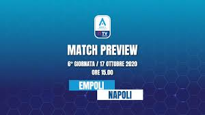 Match Preview • Empoli Ladies – Napoli Femminile - Napoli Femminile