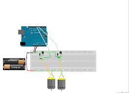 help newbie making an arduino controlled motor