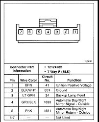 chevy silverado wiring harness diagram wirdig wiring diagram 2007 chevy silverado mirror wiring diagram chevy rear