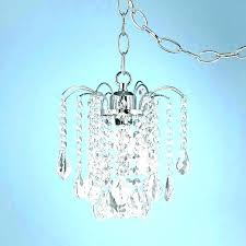 chandelier plug in chandelier with plug in chandeliers black crystal chandelier with plug plug in swag