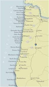 Oceanside Oregon Map Secretmuseum
