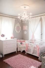 1000 ideas about nursery simple baby girl room chandelier