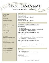 Free Professional Resume Builder Online Here Are Acting Resume