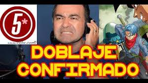 Confirmado Dragon Ball Super sera Transmitido en Latinoamerica a partir de Febrero 2017