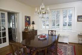 What Size Area Rug Should Go Under a 48 Inch Round Table Home