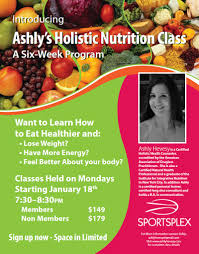 introducing ashly s holistic nutrition cl