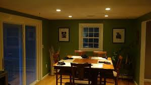 recessed lighting dining room. Dining Room Recessed Lighting Layout Rooms G