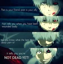 Inspirational Anime Quotes Fascinating Inspirational Anime Quotes Stomaplus Best Quotes