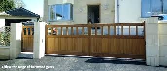 wooden folding gate hand made driveway entrances gates bi for driveways fold sydney wood