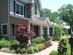 Small Picture 447 best Front Yard Designs images on Pinterest Front yard