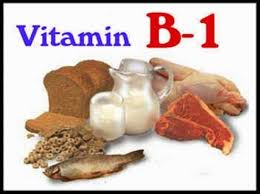 Image result for vitamin b1