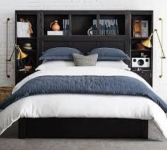 Tacoma Modular Storage Bed Set