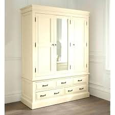 exotic narrow armoire wardrobe home improvement tall clothing armoire