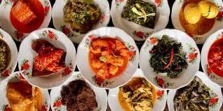 Cara membuat sate padang super enak. 20 Resep Lauk Nasi Padang Dan Pelengkapnya Dari Rendang Sampai Sambal Hijau Merdeka Com