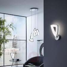 futuristic lighting. Futuristic-looking LED Hanging Light Amonde-3031915-01 Futuristic Lighting A