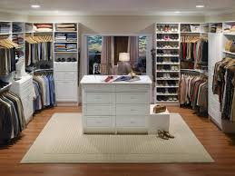 What You Should Know About Closets