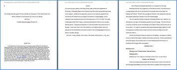 Apa Word Doc Apa Paper Template Word Doc Sample 2365 94xrocks