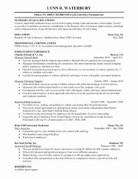 Career Advisor Resume Example Financial Advisor Resume Sample Beautiful Career Advisor Resumeles 6