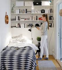 Box Bedroom Ideas