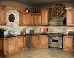 stone tile kitchen countertops. Image Of: New Home Depot Stone Tile Design Kitchen Countertops L