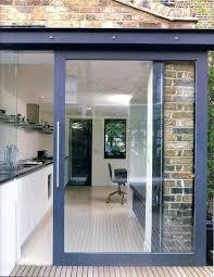 large single glass exterior door google search patio doors blinds