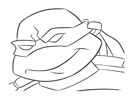 Teenage Mutant Ninja Turtles Coloring Pages Getcoloringpagescom
