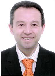 Vicepresidente: Jesús García Mañes - jesus-garcia