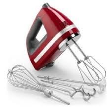 kitchenaid handheld mixer. kitchenaid khm920er handheld mixer kitchenaid