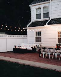 A Patio Makeover Morning Night A Giveaway