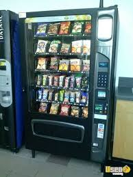 Usi Vending Machine Beauteous USI Mercato 48 Electronic Snack Vending Machine For Sale In New