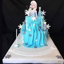 Frozen Themed Birthday Cake Frozen Themed Birthday Cake Download