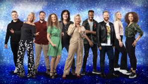 This autumn the 10th season of norwegian show stjernekamp (star wars) will take place and among its participants there are three names famous to the eurovision and melodi grand prix followers. Tv Stjernekamp Vi Anmeldte Stjernekamp Lat For Lat