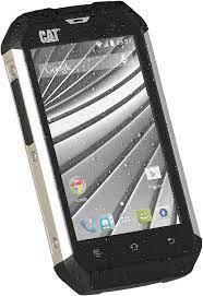 CAT B15 Q Smartphone (10,1 cm ...