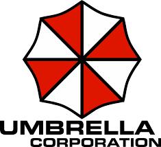 Umbrella corporation Logos