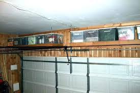 suspended garage storage hanging garage storage ceiling mounted shelves garage ceiling hanging garage storage ceiling garage suspended garage
