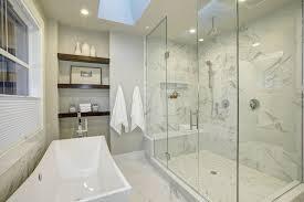 7 alternatives to tile in the shower