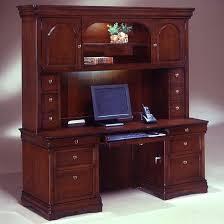 office hutch desk.  Desk Office Desk With Hutch Amazing Executive Credenza  Set Furniture Large L Shaped Intended I