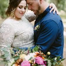 photo of erin bradley makeup artist stylist victoria bc canada bridal