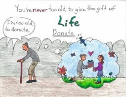 best organ donation images organ donation this winning poster designed by cindy xie of rock hall middle school this kind of image would work well to encourage plant donations or volunteers too