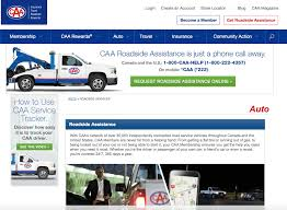 caa roadside assistance towing services caa south central ontario