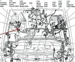 engine diagrams 5 4 triton f150 2006 the ford timing chain problem ford engine diagram wiring general thumb starter parts diagrams